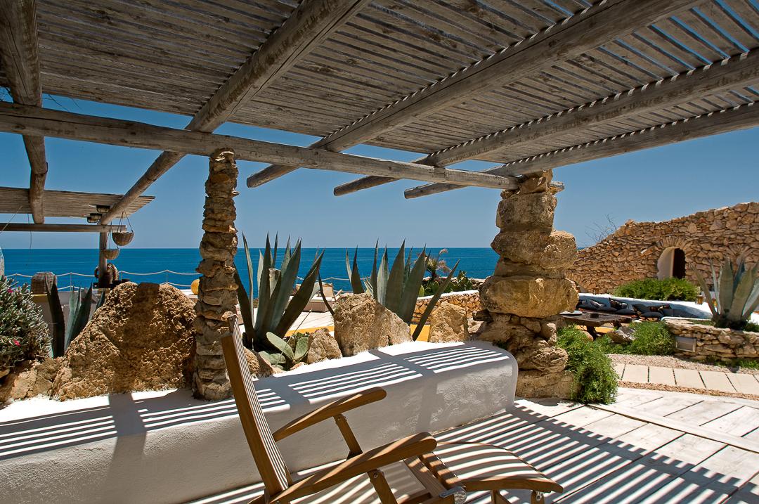 Lampedusa La Calandra