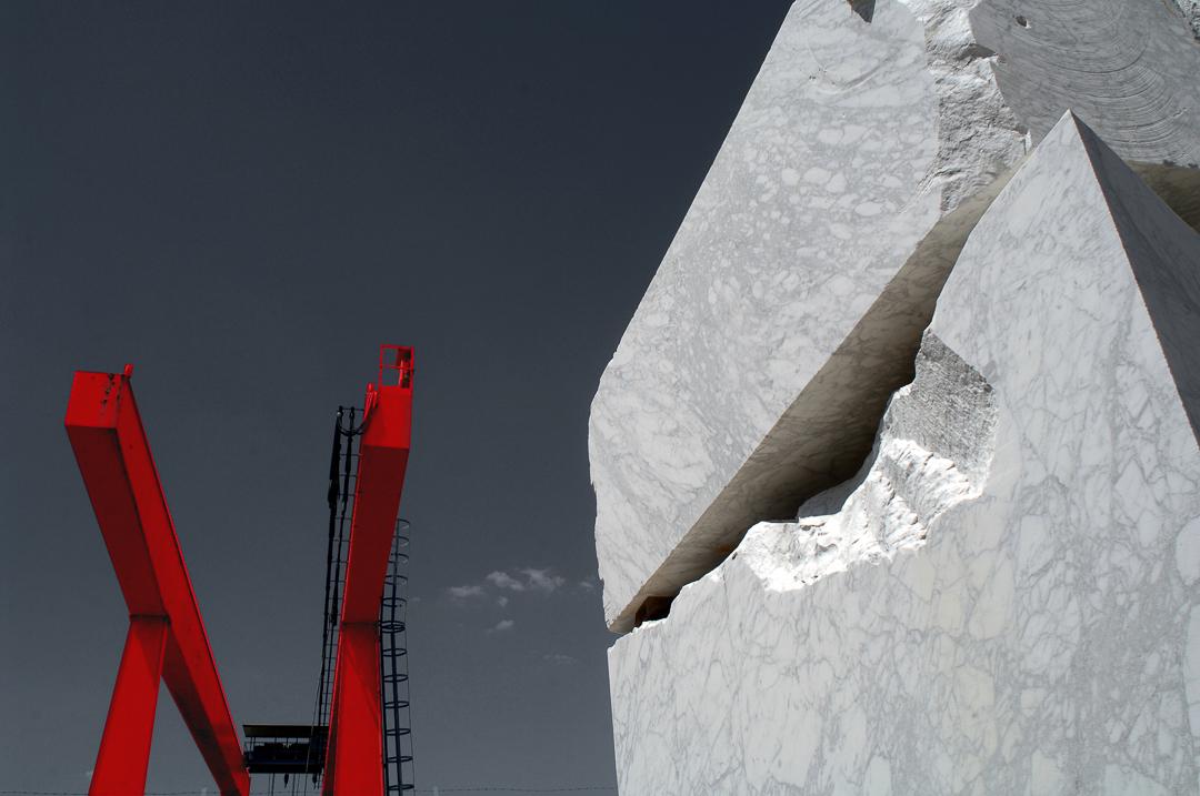 Tecnotile Carrara