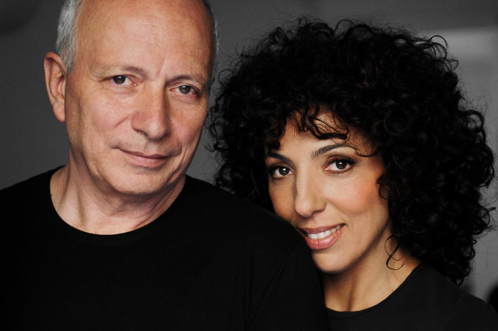 Maurizio Fabrizio & Katia Astarita