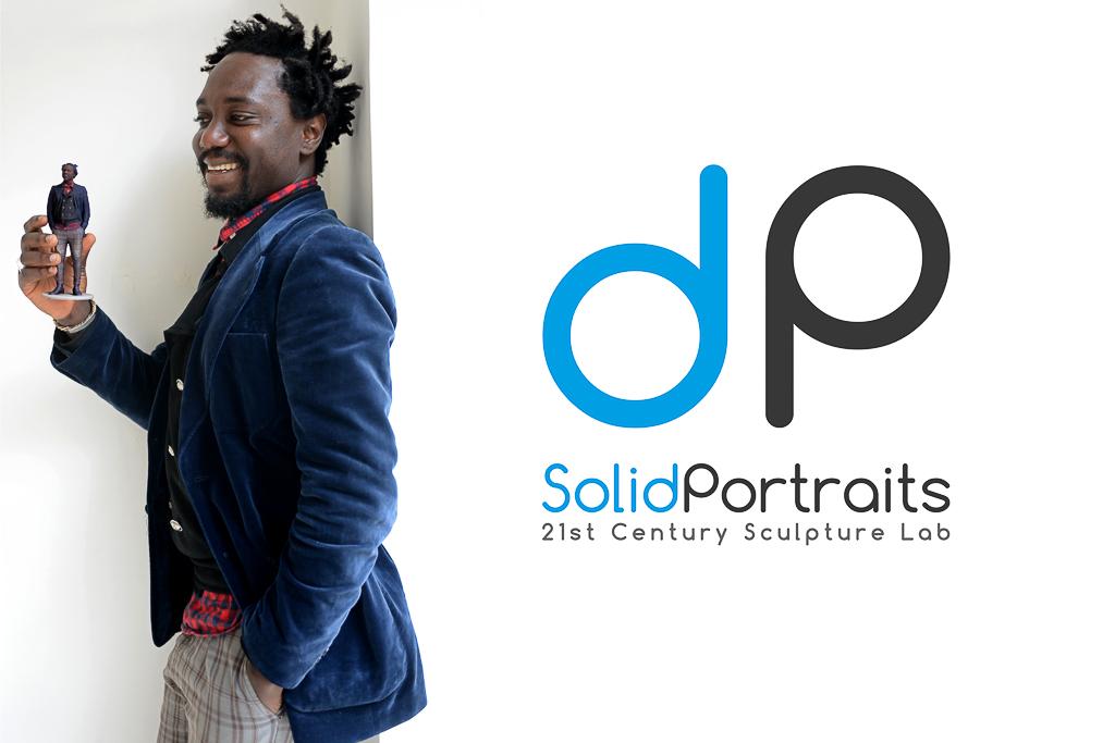 Solidportraits