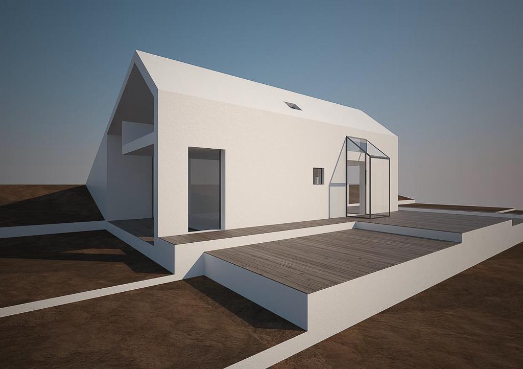 Lanzarote House