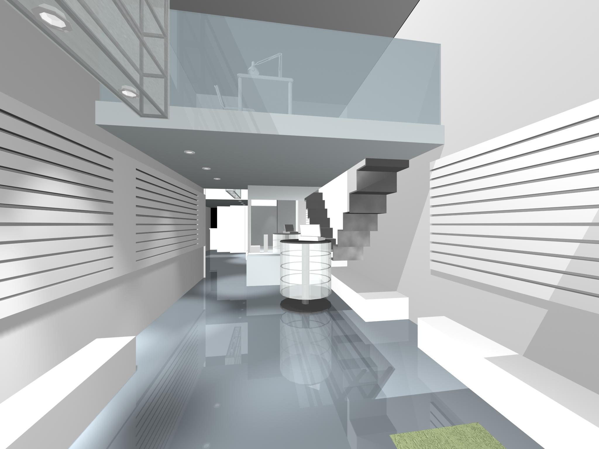 E Store